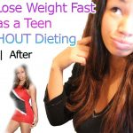 How to Lose Weight: 10 Fast, Easy Tips