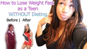 How To Lose Weight 10 Fast Easy Tips